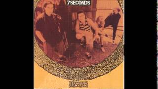 7Seconds - Ourselves (Full Album)