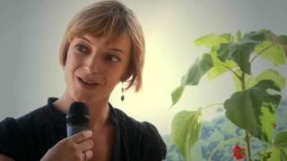 SCALA incontra LA DANZA 2012 - Maria Virginia Marchesano