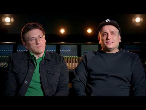 Marvel Studios' Avengers: Infinity War - Titan Fight.