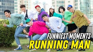 Funniest Running Man Moments