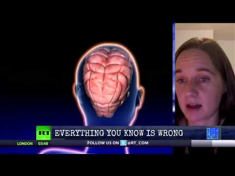 Video Everything U Know Is Wrong - Medicinal benefits of LSD...