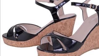 Новая коллекция обуви Лето 2014