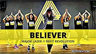 """Believer"" 