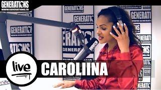 Caroliina   Caipirinha (Live Des Studios De Generations)
