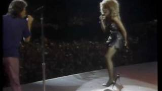 It's Only Rock 'n' Roll - Mick Jagger (Video)