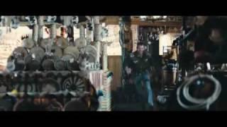 Русский трейлер к фильму Зомбилэнд