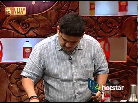 Samayal Samayal Vijay Tv Street Food Special
