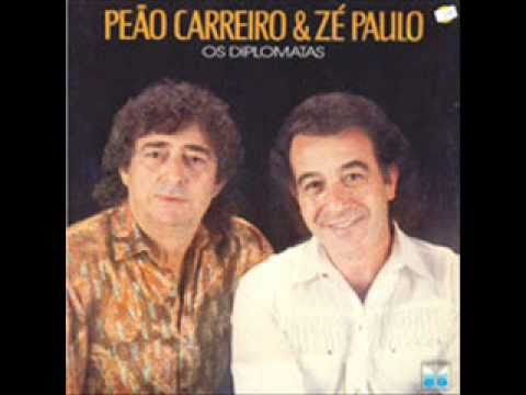 Passarinho Prisioneiro - Peão Carreiro e Zé Paulo