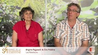 Les extraits du Sommet #039 – Brigitte Paganelli & Éric Prédine