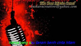 Cinta Noda Hitam Koplo Karaoke No Vocal