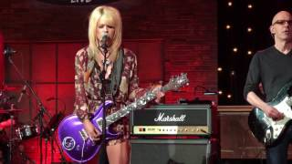 "Orianthi ""Pride And Joy"" Nashville March 20, 2017"