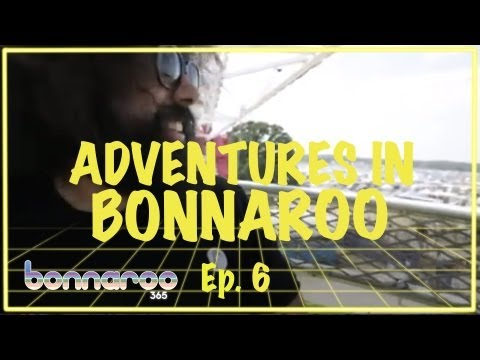 Reggie Watts - Ferris Wheel | Adventures In Bonnaroo | Bonnaroo365 Mp3