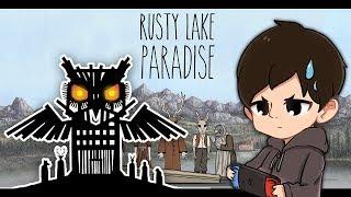 與神探Sonic上天堂! | Rusty Lake: Paradise #11