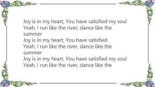 Charlie Hall - All the Earth Lyrics