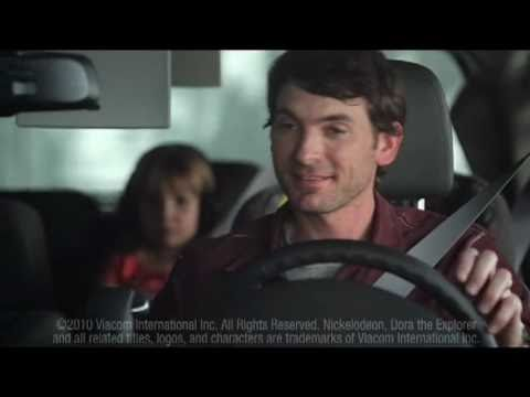 Volkswagen Commercial for Volkswagen Routan (2010) (Television Commercial)