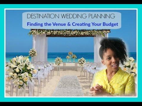 Destination Wedding Planning: Venue & Budget | #AWeddingAway ep2
