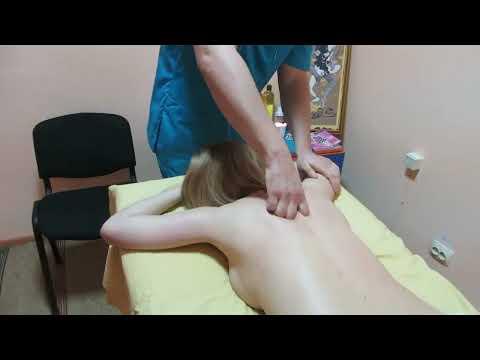 Еротичен масаж на простатата е полезно