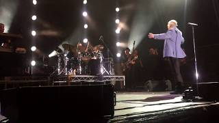John Farnham - It's A Long Way To The Top/Touch Of Paradise - Kings Park - 4.2.18