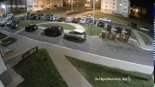 Взлом машины