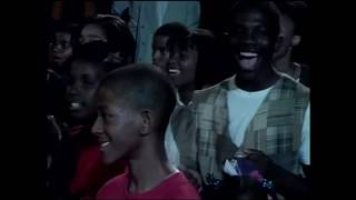 Donald Lawrence & The Tri-City Singers - Message for The Saints