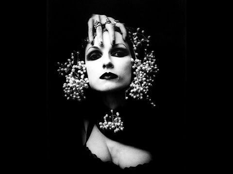 Irina Ionesco Photographer 2°For adult All In Its Own Time BLUES