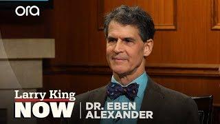 Dr. Eben Alexander on reincarnation and past lives