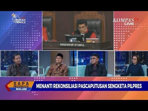 Dialog: Menanti Putusan Final Mahkamah Konstitusi (2)