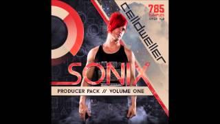 Celldweller - Sonix Vol. 01 (Celldweller Demo)
