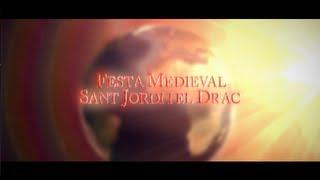 Sant Jordi i el Drac - Curtmetratge (Official)