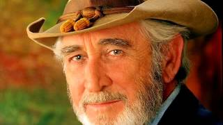 Don Williams ''We're All The Way''