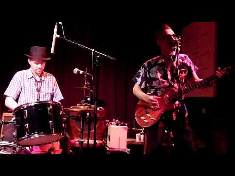 Jo' Buddy & Down Home King III op Blues Alive Cuijk