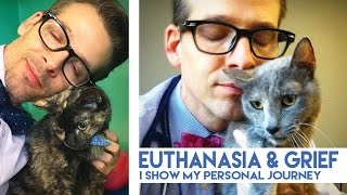 Euthanasia, Pet Loss and Healing - I Say Goodbye to Two Pets in One Week