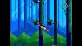 [Sega Genesis] - Pocahontas - Level 2