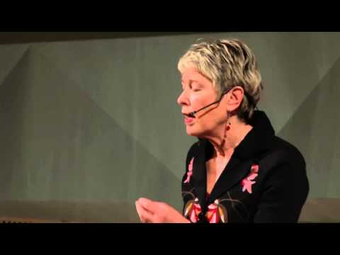 Getting Free Of Self-Importance Is The Key To Happiness: Polly Young-Eisendrath at TEDxMiddlebury