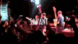 STRUNG OUT - MISSION TO MARS, SCARECROW, SAVANT 10 Year Anniversary show