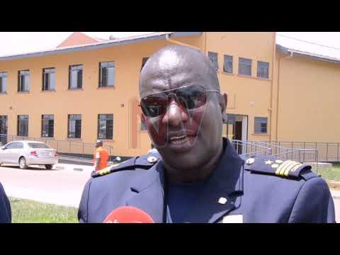 Gov't hands over Elegu One-Stop Border to URA
