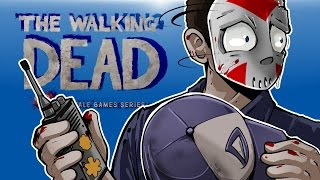 The Walking Dead - MUST SAVE CLEMENTINE! (Season 1) Ep. 5!