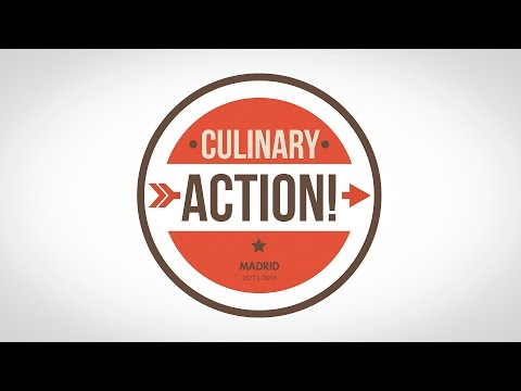 Videos from Culinary Action!