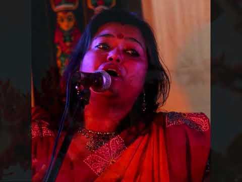রাই জাগো গো...... Sudipta Dutta