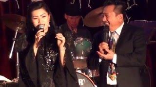 """Nguyễn Hồng Nhung In Holland Noel 2015 [52/53]  """"Mình ơi, Em Chẳng Cho Về"""""""