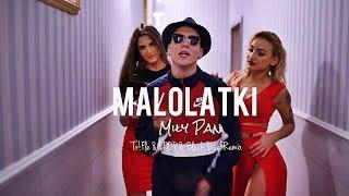 MiłyPan - Małolatki (Tr!Fle & LOOP & Black Due Remix) NOWOŚĆ DISCO POLO 2019