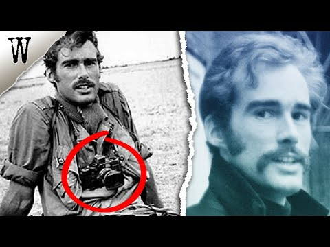 The Haunting DISAPPEARANCE OF SEAN FLYNN