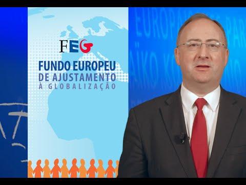 Minuto Europeu nº 31 - Fundo Europeu de Ajustamento à Globalização