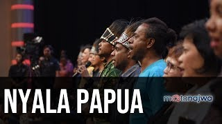 Video Nyala Papua (Part 7) | Mata Najwa MP3, 3GP, MP4, WEBM, AVI, FLV Agustus 2019