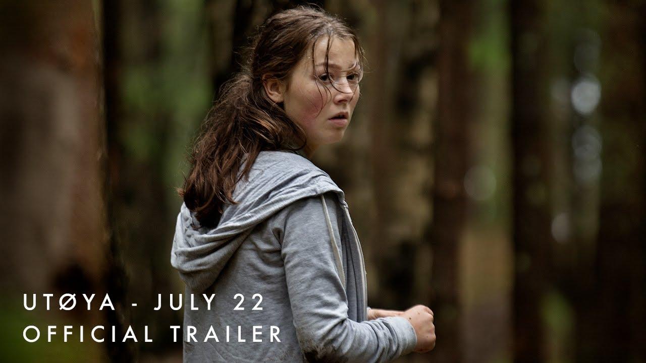 Trailer för Utøya 22. juli