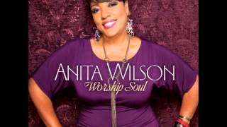 Anita Wilson - Praise On My Mind (HQ Audio)