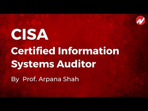CISA - Course Details, Eligibility, Duration & Prospectus in India