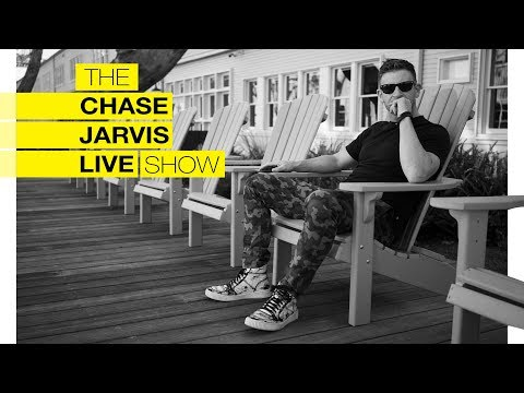 Grit, Guts, Gumption and the Art of More | Chase Jarvis LIVE