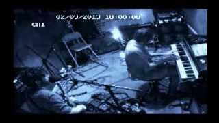 Foals - Moon - CCTV