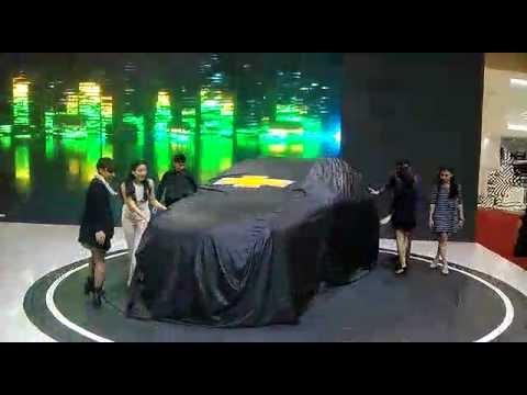 Chevrolet Trax Video